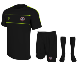 Athenry FC Full Training Kit-0