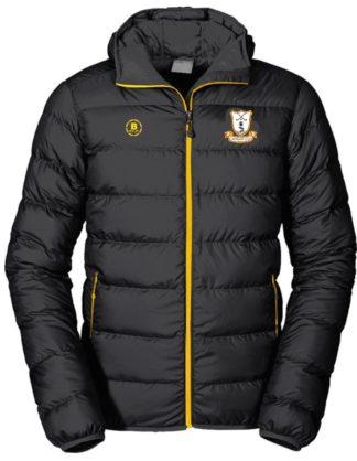 Carrigeen GAA Puffer Jacket-0
