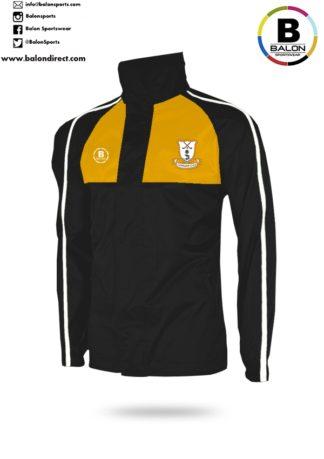 Carrigeen GAA Elite Rain Jacket-0