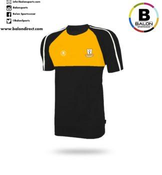 Carrigeen GAA T Shirt-0