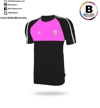 Carrigeen GAA T Shirt Ladies -5739