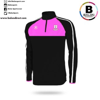 Carrigeen GAA 1/4 Training Top Ladies -0