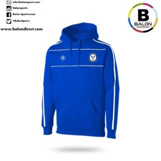 Ennis Town FC Hoodie-0