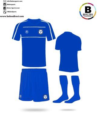 Ennis Town FC Full Training Kit-0