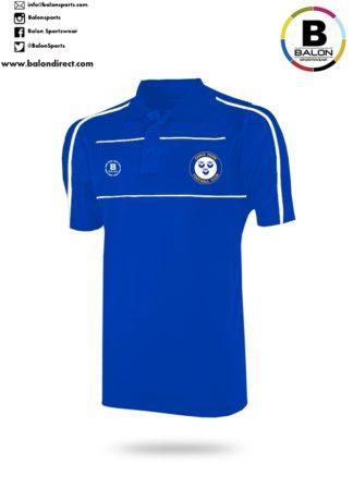 Ennis Town FC Polo-0
