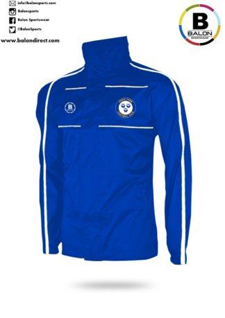 Ennis Town FC Elite Rain jacket-0