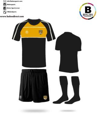 KIlkenny United Full Training Kit-0