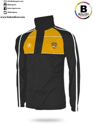 KIlkenny United Elite Rain Jacket-0