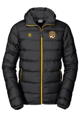 KIlkenny United Puffer Jacket-0
