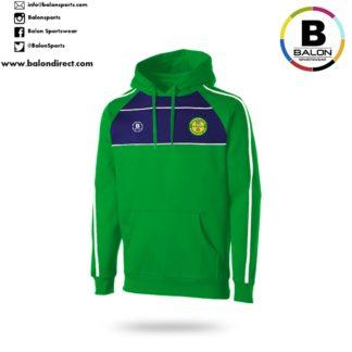 Dunboyne FC Hoodies-0