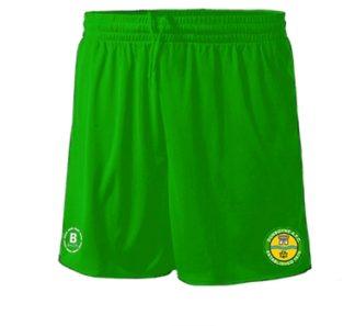 Dunboyne FC Match Short Stitch and Sew-0