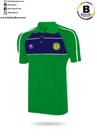 Dunboyne FC Polo-0