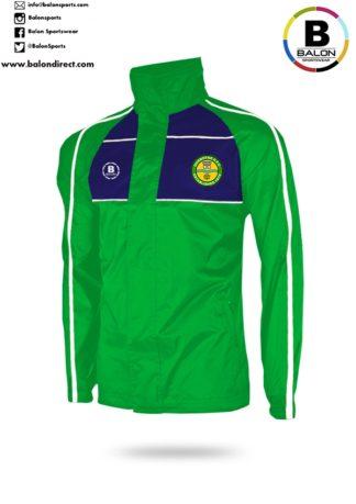 Dunboyne FC Player Elite Rain Jacket-0