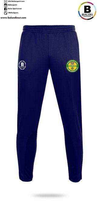 Dunboyne FC Tight Fit Training Pants-0