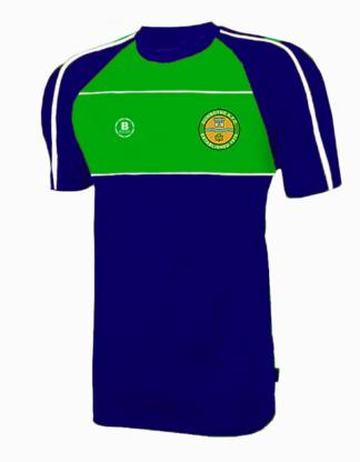 Dunboyne FC T-Shirt-0