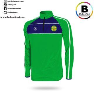 Dunboyne FC 1/4 Training Top-0