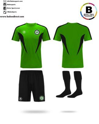 Liffey Celtic Full Training Kit-0