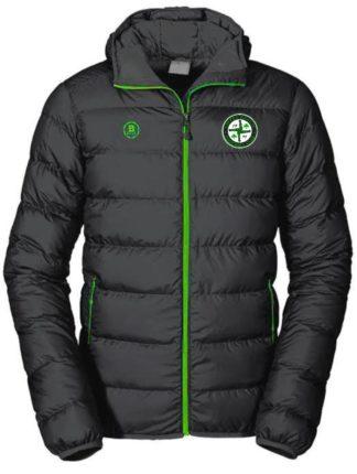 Liffey Celtic Puffer Jacket-0