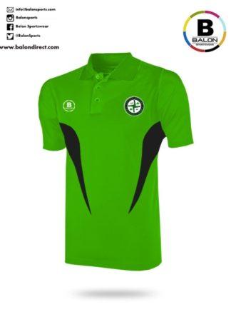 Liffey Celtic Polo-0