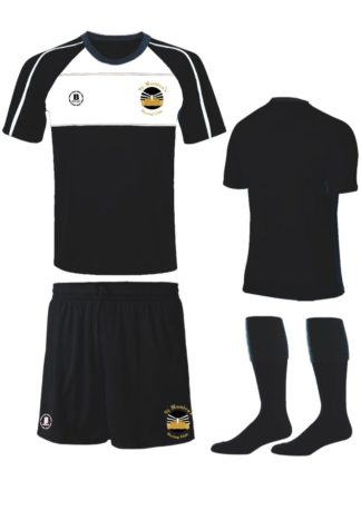St Monicas Boxing Club Full Training Kit