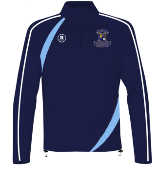 ST Mochtas FC 1/4 Training Top-0