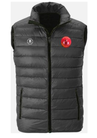 ST Colmans South Mayo AC Gilet With Hood-0