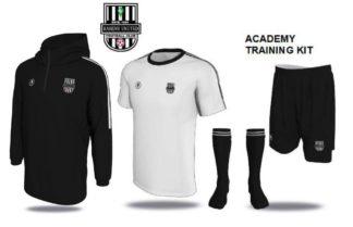 Raheny United Academy pack-0