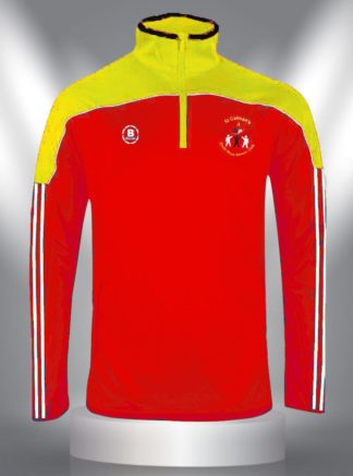ST Colmans South Mayo AC 1/4 Training Top-0