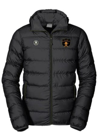 ARRAVALE ROVERS Puffer Jacket-0