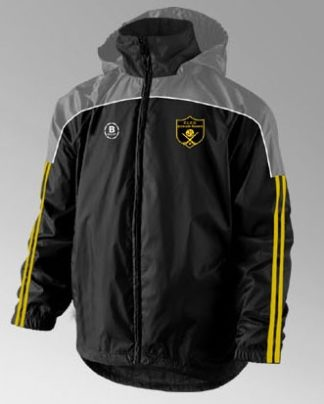ARRAVALE ROVERS Elite Rainjacket-0