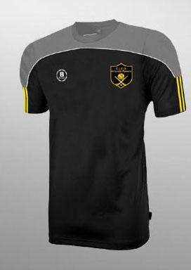 ARRAVALE ROVERS Tshirt-0