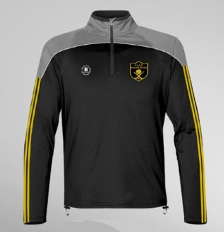 ARRAVALE ROVERS 1/4 zip Training Top-0