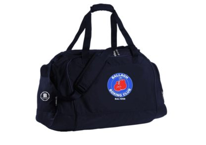 Ballagh Boxing Club Bag-0