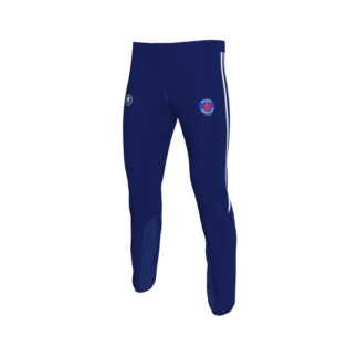 Ballagh Boxing Club Tight Fit Bottoms-0
