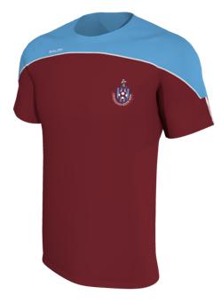 Caherdavin Celtic Elite Tshirt-0