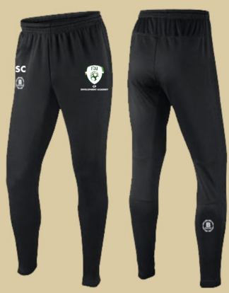CP Ireland Tight Fit Bottoms