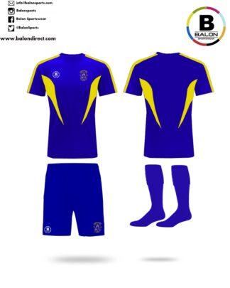 Fairview Rangers Full Training Kit-0