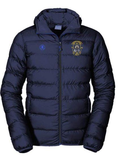 Fairview Rangers Puffer Jacket-0