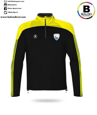 Castlack FC 1/4 Training Top