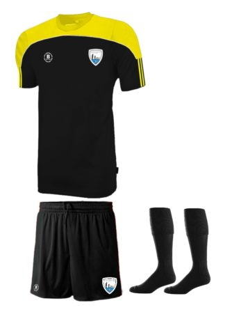 Castlelack FC Full Training Kit-0
