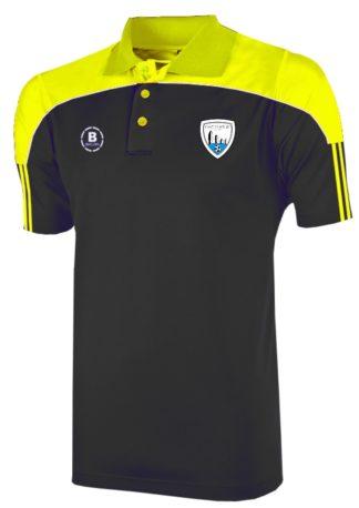 Castlack FC Polo