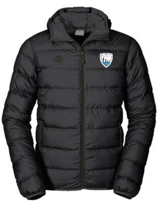 Castlelack FC Puffer Jacket-0