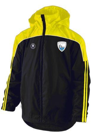 Castlack FC 1/4 Rainjacket