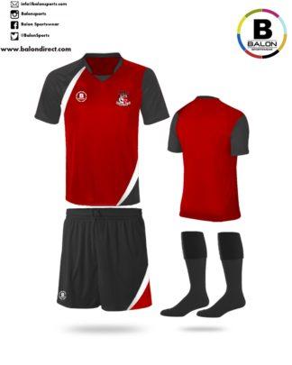 Hartstown Huntstown FC Full Training Kit