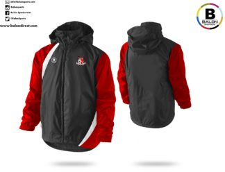 Hartstown Huntstown FC Rainjacket