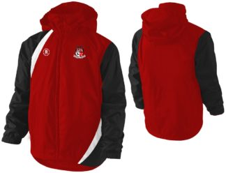 Hartstown Huntstown FC Elite Rainjacket-0