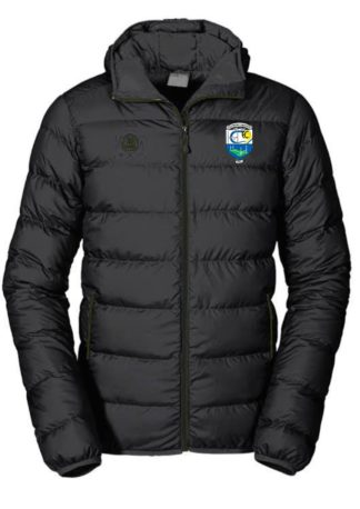 Hollymount / Carramore GAA Puffer Jacket