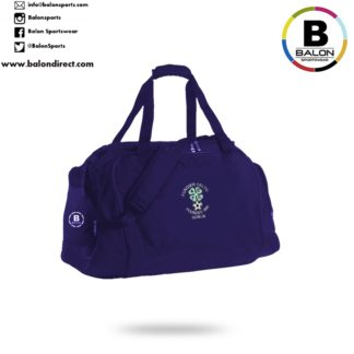 Aungier Celtic Bag