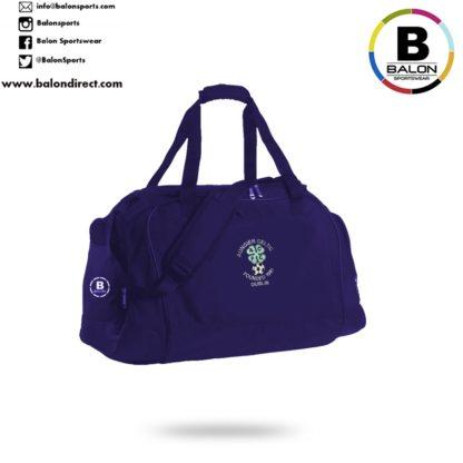 Aungier Celtic Bag