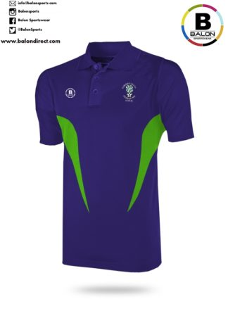 Aungier Celtic Polo-0